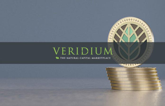 эковалюта veridium3