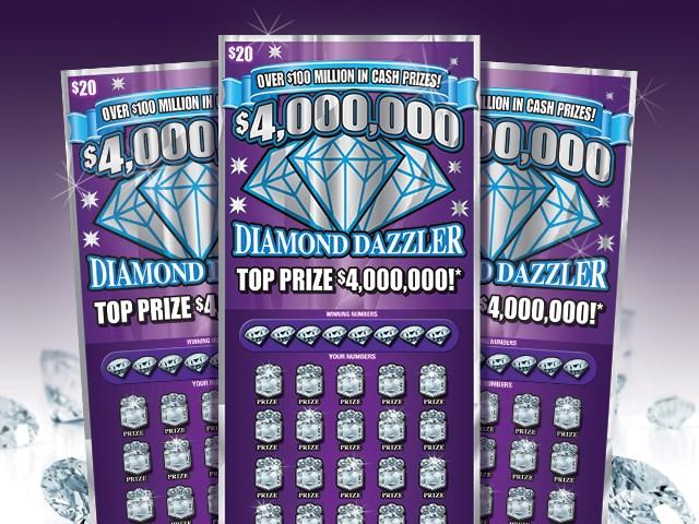 позитивный случай в лотерею