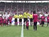 Cerezo Osaka und Vissel Kobe 1