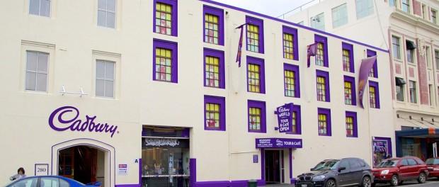 Новозеландские любители шоколада за сутки спасли кондитерскую фабрику от закрытия