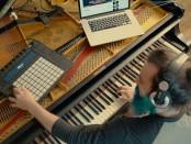 piano-gitara