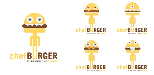 оригинальная идея логотипа