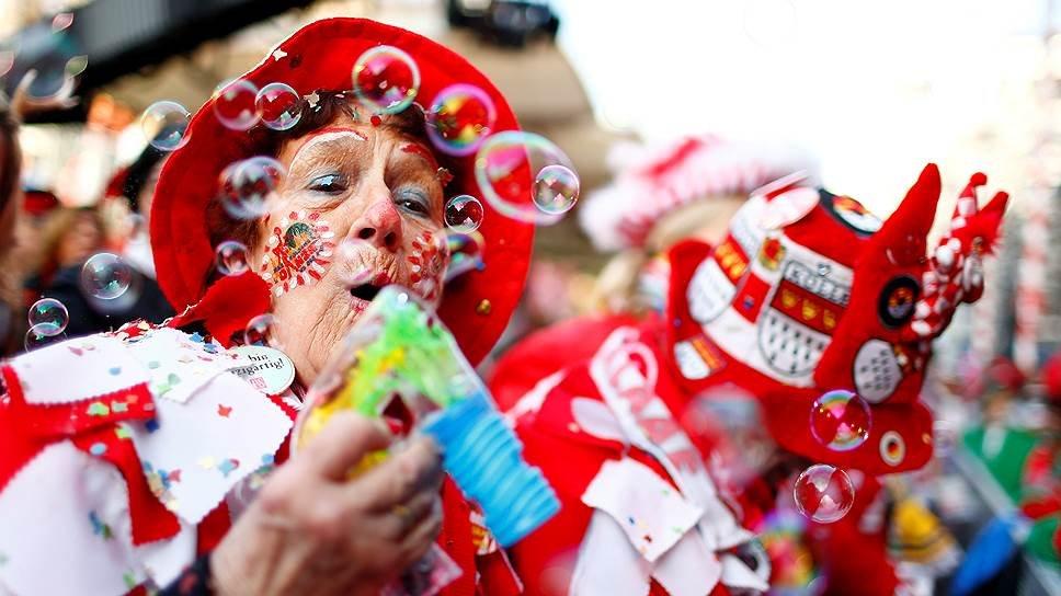 karneval 2019 wann