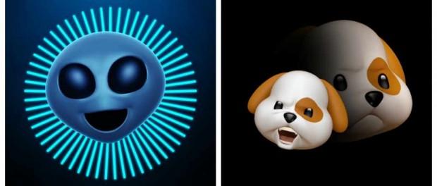 В Apple удивили номинированными на «Грэмми» анимоджами