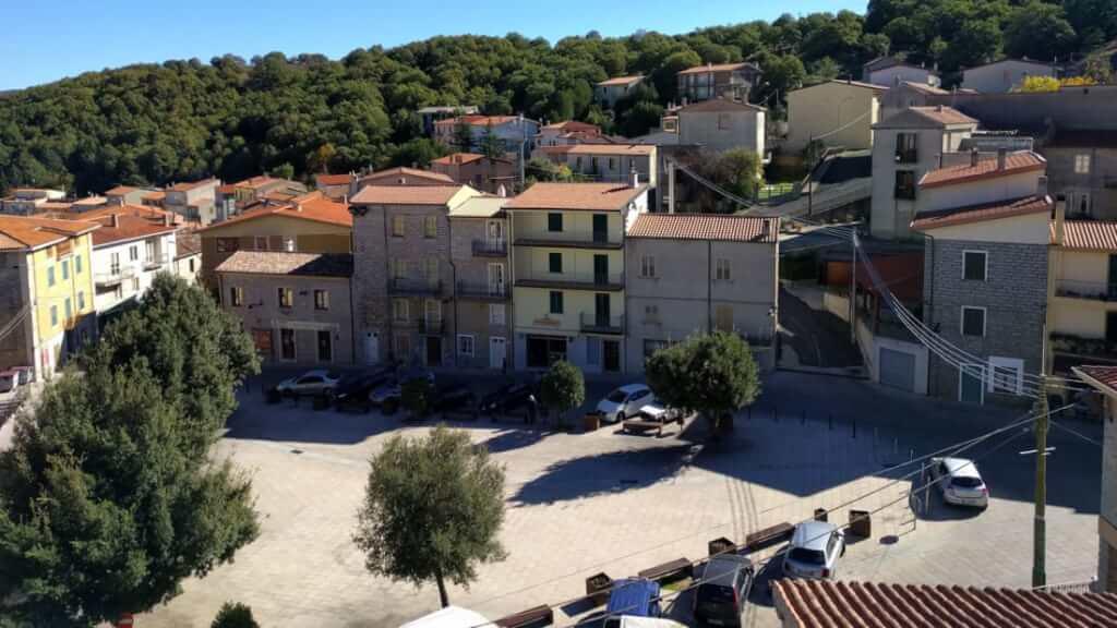 бесплатная покупка жилья на Сардинии