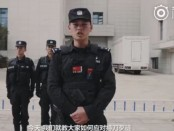 веселый ролимк от китайских копов