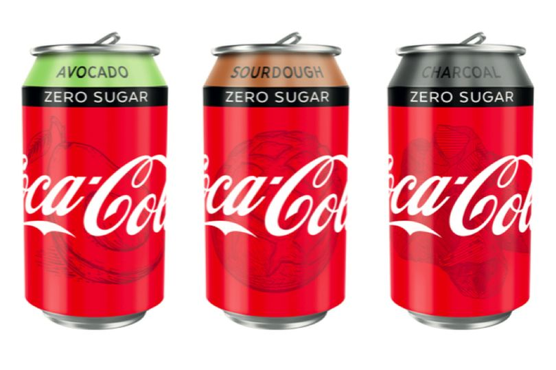 Coca-Cola-launches-avocado-flavour