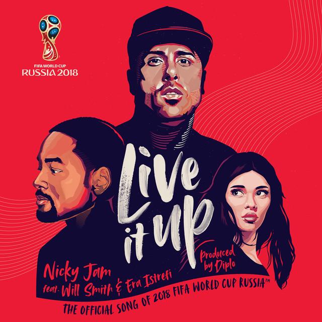 Live It Up2