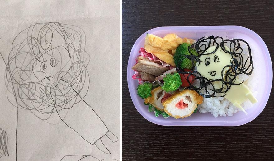 Смешная кулинария от Такафуми Озеки