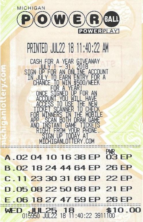 08.10.18-Powerball-07.25.18-Draw-50004-Delaine-Passucci-Wayne-County
