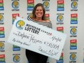 50,000-winning lottery ticket