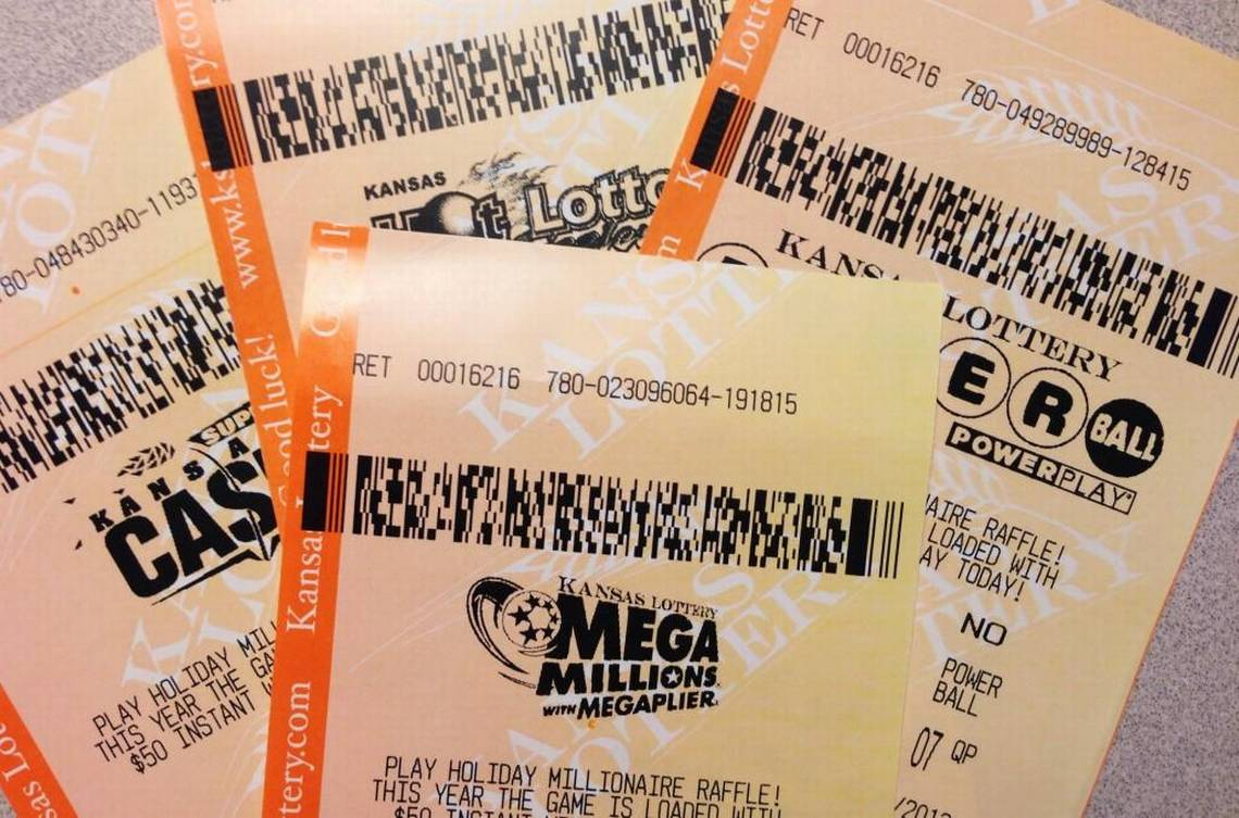 Mega Millions ticket2