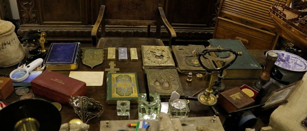 Узбеки нашли в подвале дома «николаевский клад»