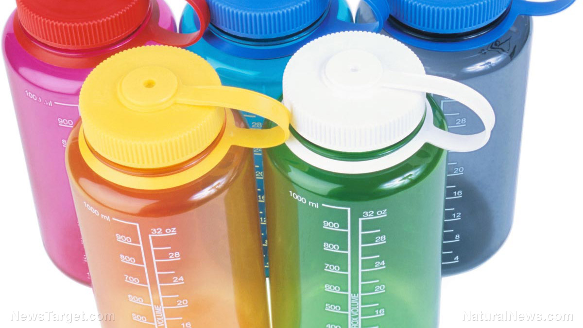 Polypropylene plastics