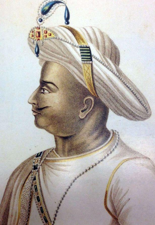Типу Султан