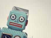 роботы шутники