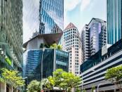 18 Robinson, Singapore