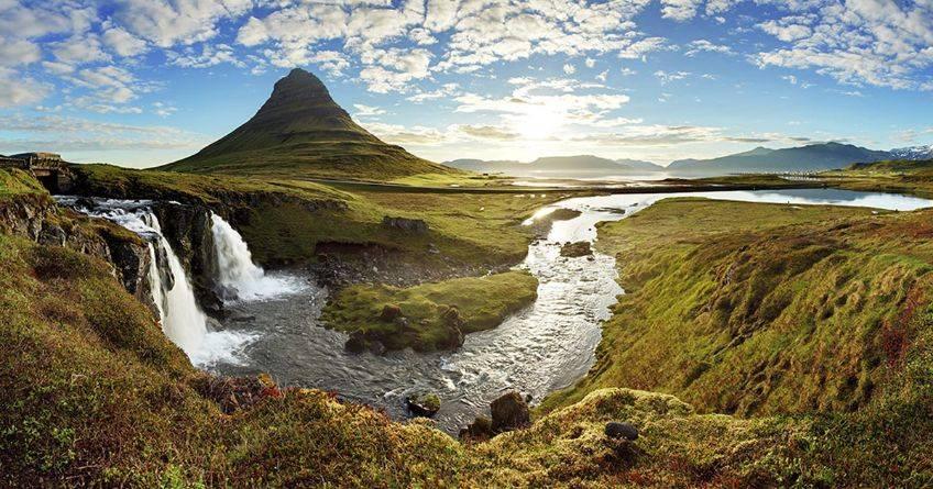 Исландия - безопасная страна