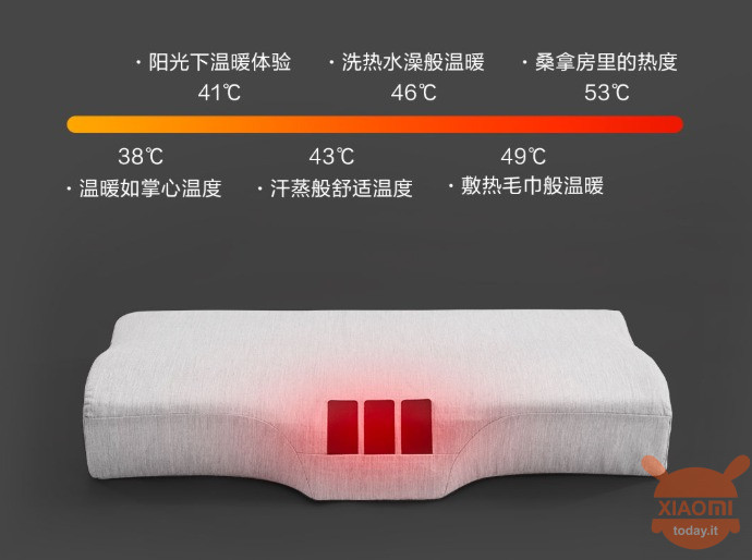 суперподушка от Xiaomi
