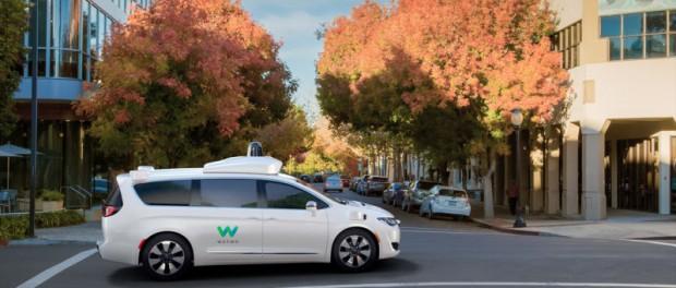 Такси переходят на транспорт будущего