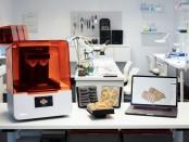 3D печать у стоматологов