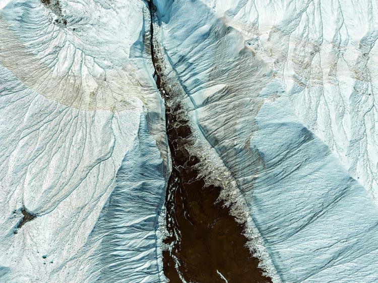 красивая Гренландия ROGER FISHMAN