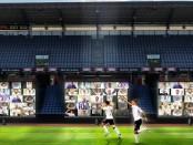 virtual grandstand