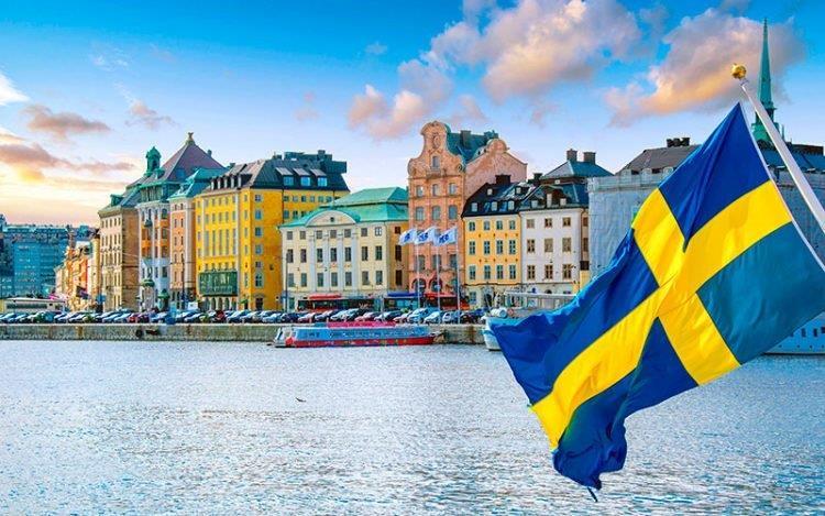 работа мечты в Швеции