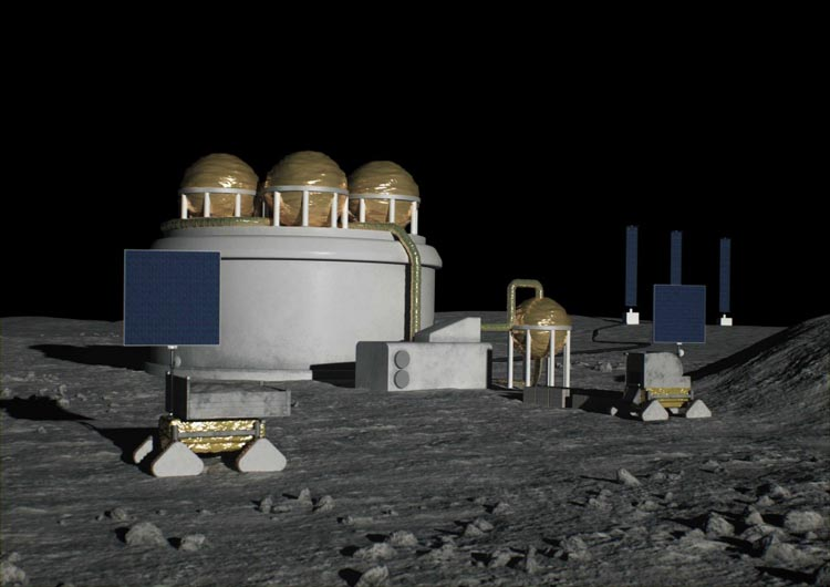fuel factory on the Moon2