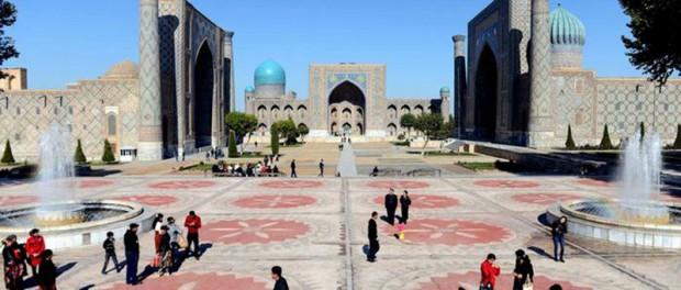Узбекам будут платить за здоровый образ жизни
