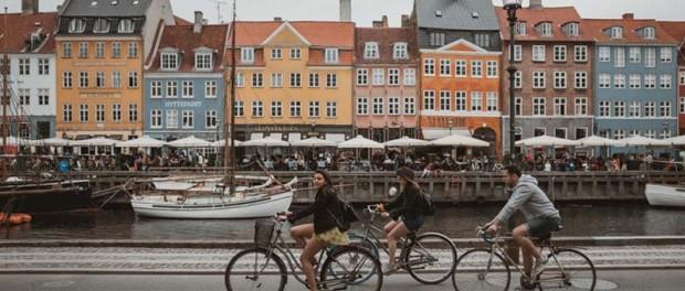 Неудачная корона-шутка отправила датчанина на 4 месяца в тюрьму