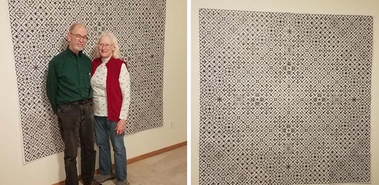 largest crossword