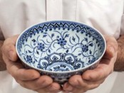 15th-Century Ming Dynasty bowl unearthed at US yard sale