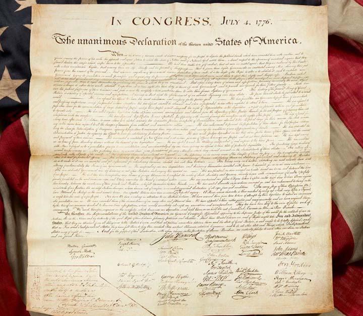 US document