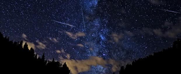 В NASA представили карту упавших за последние двадцать лет метеоритов