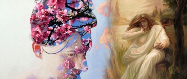 Картины и фото с двойным дном