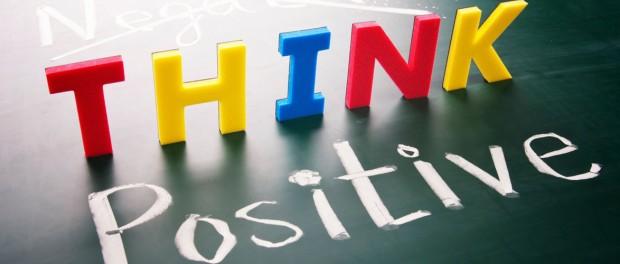 Позитивное слово — самая лучшая помощь от депрессии