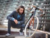 витторио брумотти - трюкач на велосипеде