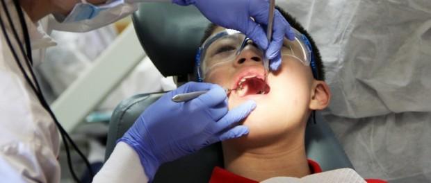 Американцы избавят мир от боязни стоматологов