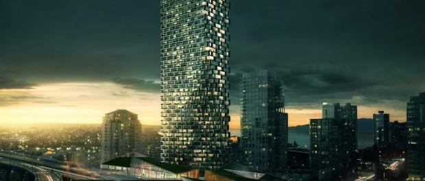 Архитектурный Оскар 2105 года остался в Сингапуре