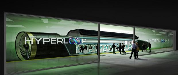 Транспорт будущего начнут тестировать уже в январе