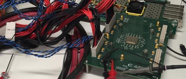 Американцы создали суперпроцессор, который питается от обычной батарейки
