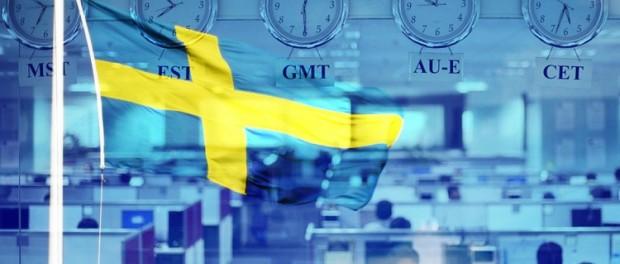 Новый метод счастья от шведов – меньше работать