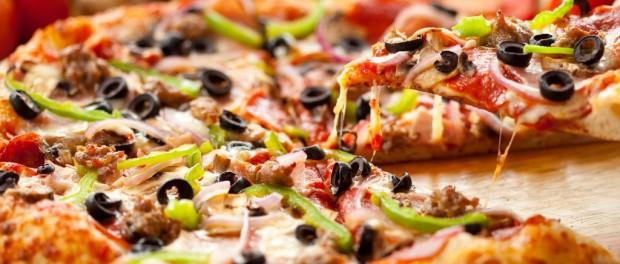 Лучший способ повысить мотивацию сотрудников – дать им пиццу