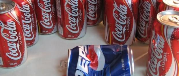 PepsiCo решила привести свою газировку к диетическим стандартам