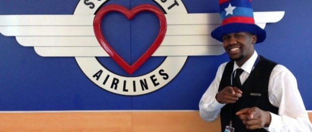 Танцующий авиарегулировщик покорил соцсети