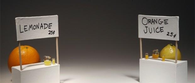 Проволочные ожившие миниатюры от Терри Бордера