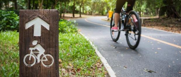 Велосипед – ключ к идеальному весу