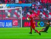 Toluca Scores