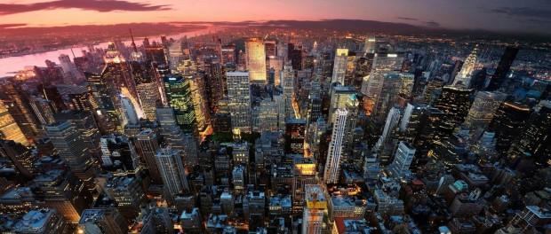 Недвижимость в мире дороже совокупного ВВП в 3,5 раза